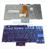 laptop keyboards for IBMThinkPad T40 T41 T42 R50 R51 R50E series