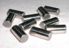 Needle roller for bearings