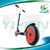 2 wheel kick scooter with CE/EN71 approved