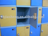 electronic lock locker