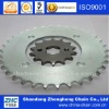 High Quality Cheap Price 45# Steel SAE 1045 Motorcycle Sprocket