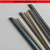 PVC welding plastic rod 2mm