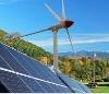 Hybrid Solar-Wind Power System