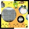 widely used anionic cationic nonionic polyelectrolyte