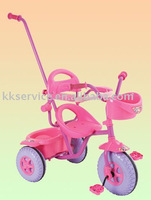 CE kid's tricycles