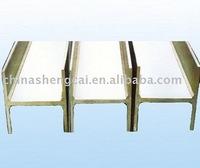 Steel H- beam