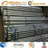 Welded Galvanized Pipe For Fence