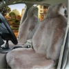 100% Australian fur leather car seat cover