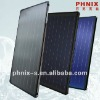 PHNIX flat plate solar panels for home use