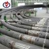 Petrochemical Ethylene Cracking Furnaces