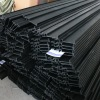 plastic extrusion for building