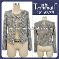 fashion lady jacket