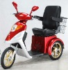 CE approved electric tricycle