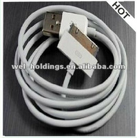 OEM best price data Cable for iphone4/ipab2