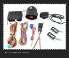 2012 NEW DESIGN One Way Car Alarm Security System with Nice New Remote