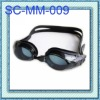 Cool kids swim glasses and swim cap