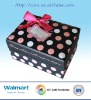 Have Ornament Paper Gift Box for Wallet Gift Box