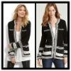 Wholesale Latest Fashion Thin Women Wool Jacket