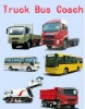 Truck & Bus & Van & Coach & 4X4 Vehicle & Chassis