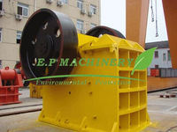Stone Crushing Machine/ Jaw Crusher