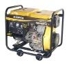Diesel Generator Open Type