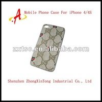 New Protective Case for iPhone 4/4S
