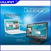 Lilliput 10.1 Inch Desktop Touch Monitor Just USB Power