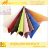 footwear/nonwoven fabric/polyester fabric