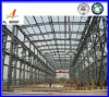 Prefabricated Steel Structure