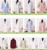 bath robe/waffle bathrobe