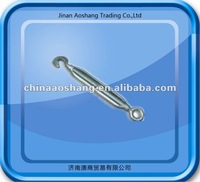 OEM Aoshang stainless steel investment casting screw turnbuckle