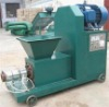 the sawdust briquette machine