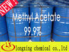 china high quality 99% Acetate acetic acid methyl ester 79-20-9