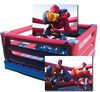 inflatable boxing game