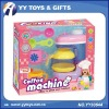Coffee kitchen toy (cooking coffee for kids)