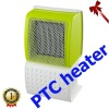 new products for 2013 mini 500W PTC semiconductor electric fan heater DNQ-500 gift item for home & office