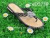 las mujeres de moda sandalias