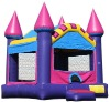 15' x 15' Dream Castle B1118