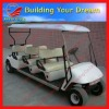 AMS Fashion Designed Electric Golf Car with High Quality