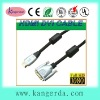 gold plated high quality hdmi dvi cable