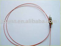 MM FC/PC Optical Fiber Pigtail-0.9MM-1M--62.5/125