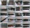 Shock absorber for Isuzu mini trucks NQR 71R and NQR 71P