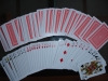 high quality 100% new plastic Poker Cards