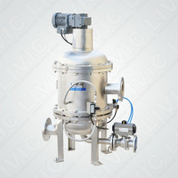 XF series Industial water filter
