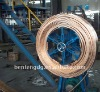 Oxyge Free Copper Bar Continuous Casting Technology Plant
