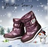 2012 discount cute kids warm snow boots