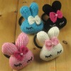 Knitting hairpin cheap hairpins hairpin for girls