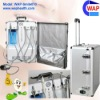 Portable dental unit Mobile dental chair with good price