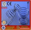 Conical spring for craft