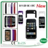 Solar battery charger case for iPhone 3G & 3GS